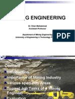 GeneralMiningEngineering