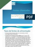 Formas de onda em uma fonte de alimentação linear - PDF Free Download