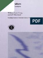 William Lane Craig Naturalismo Un Analisis Critico