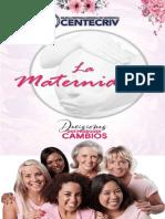 TEMA 04 laminas maternidad