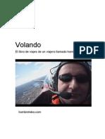 Volando, libro de viajes gratuito
