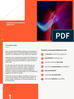 Research · Tendencias Experiencia Digital 2021