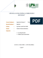 Docdownloader.com PDF Ao de La Lucha Contra La Corrupcion e Impunidad Dd Ed94f695c3e4d1db138e427138ed80eb