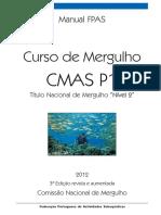 Cmas_manual Cmas p1_2013 (1)