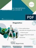 Atualizac_a_o No Diagno_stico Laboratorial Da Covid-19 - Prof. David Bichara - 19Novembro2020
