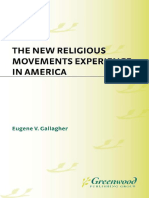 The New Religious Movements Experience in America (The American Religious Experience) by Eugene V. Gallagher (z-lib.org)