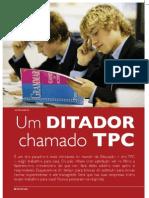 UM DITADOR CHAMADO TPC