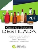 Guia Da Bebida Destilada 1