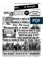 Semanario El Fiscal N 49