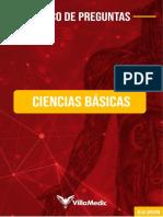 Banco Ciencias Básicas
