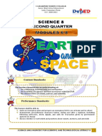 Science+8+2nd+Quarter+Learning+Activities