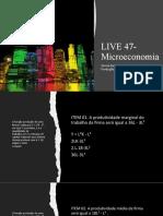 Live 47-Economia-Micro