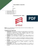 Grupo 1 - Embol