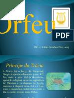 Orfeu PPT