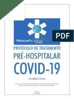 Oficial Protocolo Pre Hospitalar Medicos Pela Vida Com Ficha Ufpi20200710150010