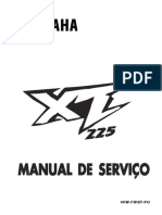 Manual Xt 225