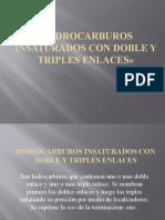 HIDROCARBUROS_INSATURADOS_CON_DOBLE_Y_TRIPLES_ENLACES[1]