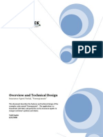 Pomegranate - Overview and Technical Design Document