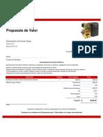 Automatizacion Porton Priv. San Benedetto