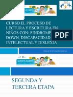 3.- CURSO_LECTURA_Y_ESCRITURA_DOWN_2a. Y 3a. Etapa