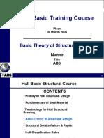 Hull Basic_04Theory