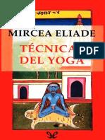 Tecnicas Del Yoga