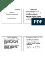 L2EconomicOptimization