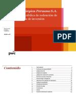 Informe de Valorizacion-MEPSA