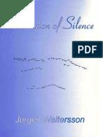 Meditation of Silence - short