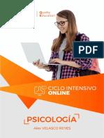 Semana 7 Psicología In