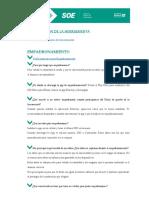 FAQs SOE (1)