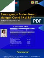 Z10_Penanganan Pasien Neuro Dengan COVID-19