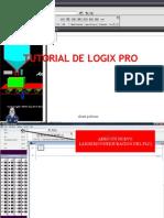 Tutorial de Logix Pro