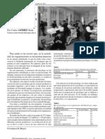 articulo del rol organizacional en colombia año 2000