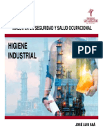 00 Sílabo Higiene Industrilal I - USGP 2019