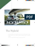 Touareg Hybrid Guide
