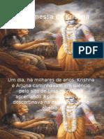 A-Promessa-de-Krishna-a-Arjuna