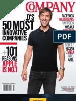 Fast Company 2011-03