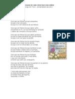 Oración 8º Domingo A