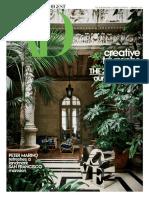 Architectural Digest USA 2021 01