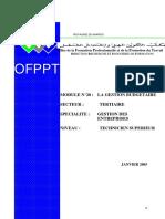 Module 22 Marocetude.com Tsge Gestion Budgetaire Ter Tsge (1)
