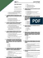 Autoevaluaciones Inmunologia (Primera Vuelta)