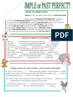 past-perfect-or-past-simple_worksheet