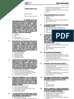 Autoevaluaciones Reumatologia (Primera Vuelta)