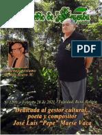 PUEBLO DE LEYENDA NO. 12