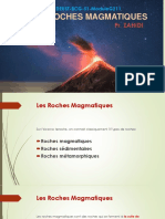 TP2 Roches Magmatiques G211
