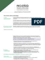 AEG_Documento sobre la Estrategia