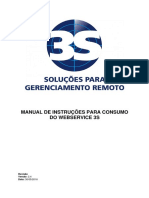 ManualConsumoWebService