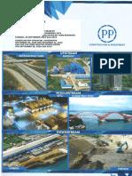 Lk September 2020 Pt Pp Persero Tbk
