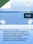 Obtención de Furfural